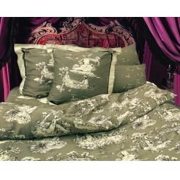 фото Комплект постельного белья Tete-a-Tete «Романтик». Семейный