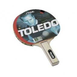Купить Ракетка для настольного тенниса Stiga Toledo