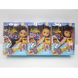 фото Кукла с сумочкой Shiner 70770