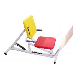 Купить Тренажер силовой детский Baby Gym «Жим ногами сидя»