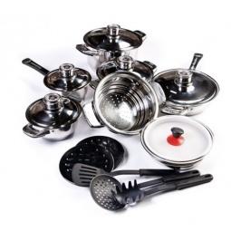 фото Набор кухонной посуды SHNAIDER SD-1020