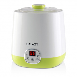 Йогуртница Galaxy «Молочная фабрика»