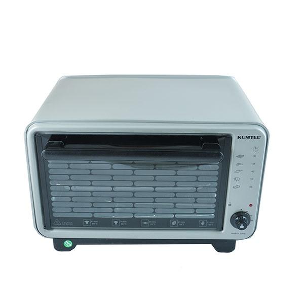Шкаф духовой Кумтел KF 3000  мини печь кумтел kf 3100