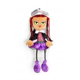 Купить Кукла мягкая 1 Toy Клодин Вульф