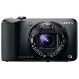 фото Фотокамера цифровая SONY DSC-HX10V/B