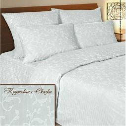 Купить Комплект постельного белья Verossa Constante «Кружевная сказка». 2-спальный