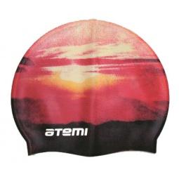 фото Шапочка для плавания ATEMI РSC 403