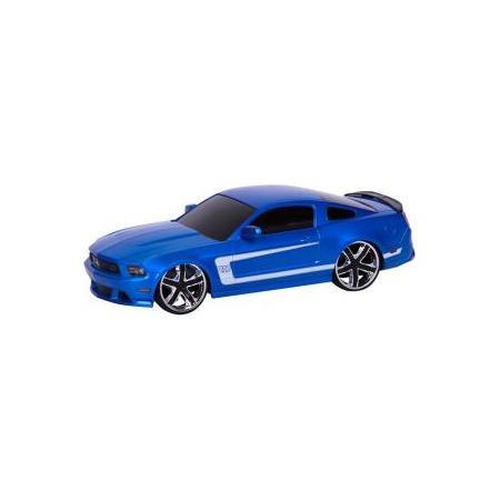 Купить Автомобиль на радиоуправлении 1:24 Jada Toys Ford Mustang Boss 302 2012