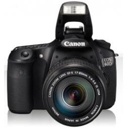 Купить Фотокамера цифровая Canon EOS 60D 18-55