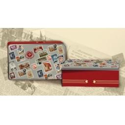 фото Коробка для хранения Феникс-Презент «Почтовые марки»