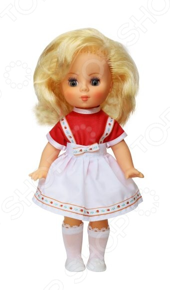Кукла Игрушкин «Ксюша»