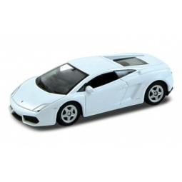 Купить Модель автомобиля 1:87 Welly Lamborghini Gallardo LP560-4. В ассортименте