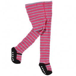 Купить Колготки детские Luvable Friends «Полосатые с туфелькой»
