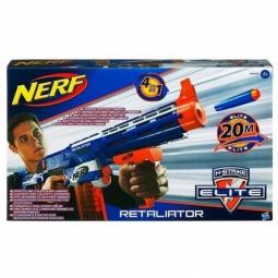 фото Оружие игрушечное Hasbro Бластер Элит Риталиэйтор