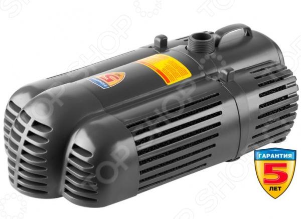 Насос фонтанный для чистой воды Зубр ЗНФГ-50-3.4