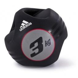фото Медицинбол с ручками Adidas. Вес в кг: 3 кг