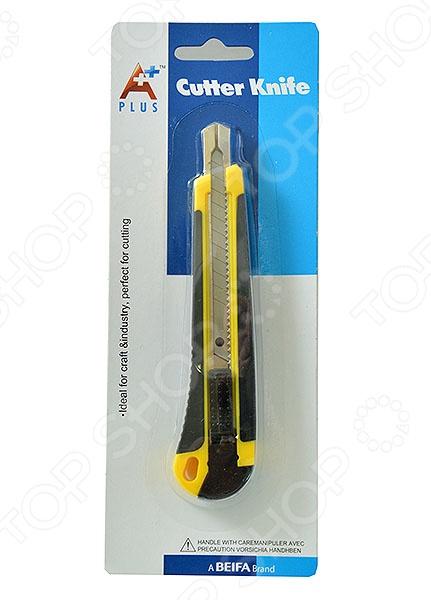 Нож канцелярский Beifa ACU048