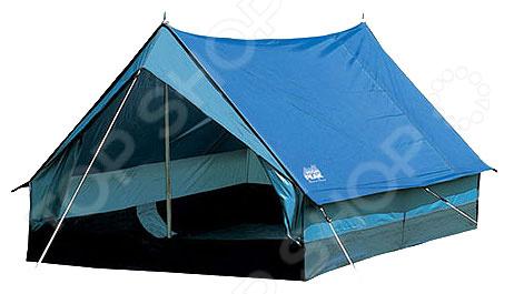 Палатка High Peak MinipackПалатки<br>Палатка High Peak Minipack это прекрасный выбор для любителей активного отдыха, турпоходов и пикников на природе. Она станет отличным дополнением к набору ваших туристических принадлежностей и поможет сделать отдых максимально комфортным. Палатка рассчитана на двух человек, весьма удобна и практична в использовании. Тент модели выполнен из высокопрочного водостойкого полиэстера, а пол из армированного полиэтилена. Палатка снабжена двумя внутренними карманами и небольшим козырьком над входом. Антимоскиная сетка надежно защищает от проникновения внутрь мух и комаров.<br>