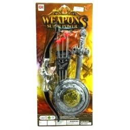 фото Оружие древнего рыцаря Weapons Super Power 1717153