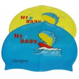 Купить Шапочка для плавания с рисунком RH-Q. В ассортименте
