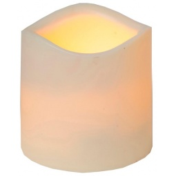 фото Свеча светодиодная Star Trading Сandle Plastic. Высота: 11,5 см