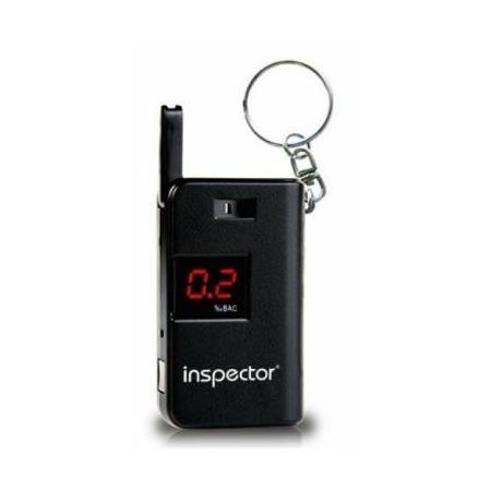 Купить Алкотестер Inspector AT100