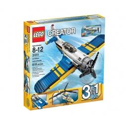 фото Конструктор LEGO Авиационные приключения