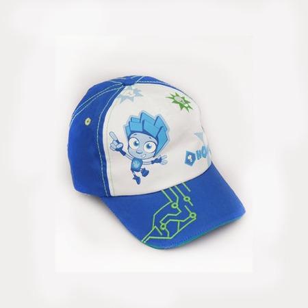 Купить Бейсболка для мальчика ФИКСИКИ ЯВ119670