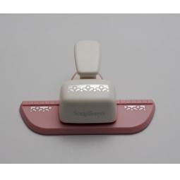 фото Дырокол фигурный для декорирования кромки листа ScrapBerry's SCB 606.035