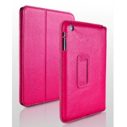фото Чехол для iPad Mini Yoobao iFashion Leather Case. Цвет: розовый