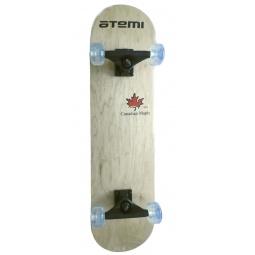 фото Скейтборд ATEMI Classic ASB-0.13