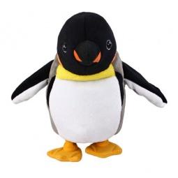 Купить Мягкая игрушка интерактивная Fluffy Family «Пингвин Пинги-повторюшка»