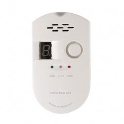 фото Датчик утечки газа для SMS-сигнализации Master Kit «Охранятор» MT9035