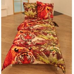 фото Комплект постельного белья Диана «Жаркий вечер». 1,5-спальный