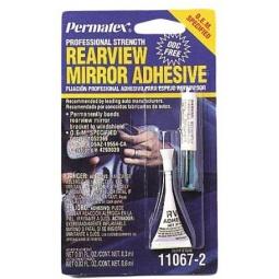Купить Клей акриловый для зеркала заднего вида Permatex PR-81844