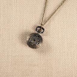 Купить Кулон-часы Mitya Veselkov «Роза ветров»