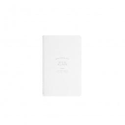 фото Записная книжка линованная Ogami Pro M. Цвет: белый