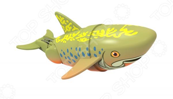 Игрушка интерактивная для ребенка Redwood «Рыбка-акробат Брукс»
