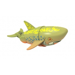 фото Игрушка интерактивная для ребенка Redwood «Рыбка-акробат Брукс»