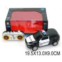 фото Машина на радиоуправлении Shantou Gepai 6138K