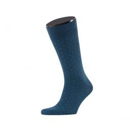 фото Носки мужские Teller Dots. Цвет: синий. Размер: 42-43