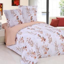 фото Комплект постельного белья Amore Mio Jeniffer. Poplin. 1,5-спальный