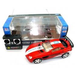 фото Машина на радиоуправлении Shantou Gepai 628119