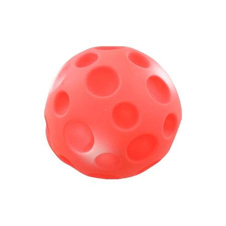 Купить Игрушка для собак ЗООНИК «Мяч-луна». В ассортименте