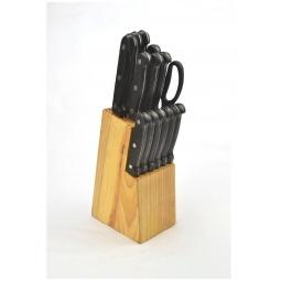 фото Набор ножей Bekker BK-8457