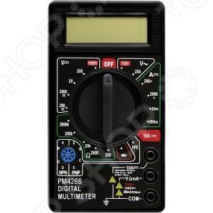 Мультиметр Zipower PM 4266 Zipower - артикул: 461113
