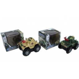 Купить Танк игрушечный Tumbling Tank 1717144. В ассортименте