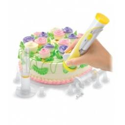 Купить Декоратор для торта Bradex «Кондитер плюс»