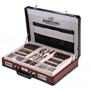 Купить Набор столовых приборов Bohmann 5946ВН
