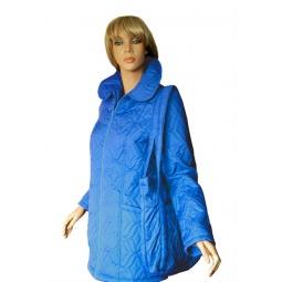 фото Куртка синяя и сумка Матекс. Размер одежды: 46-48